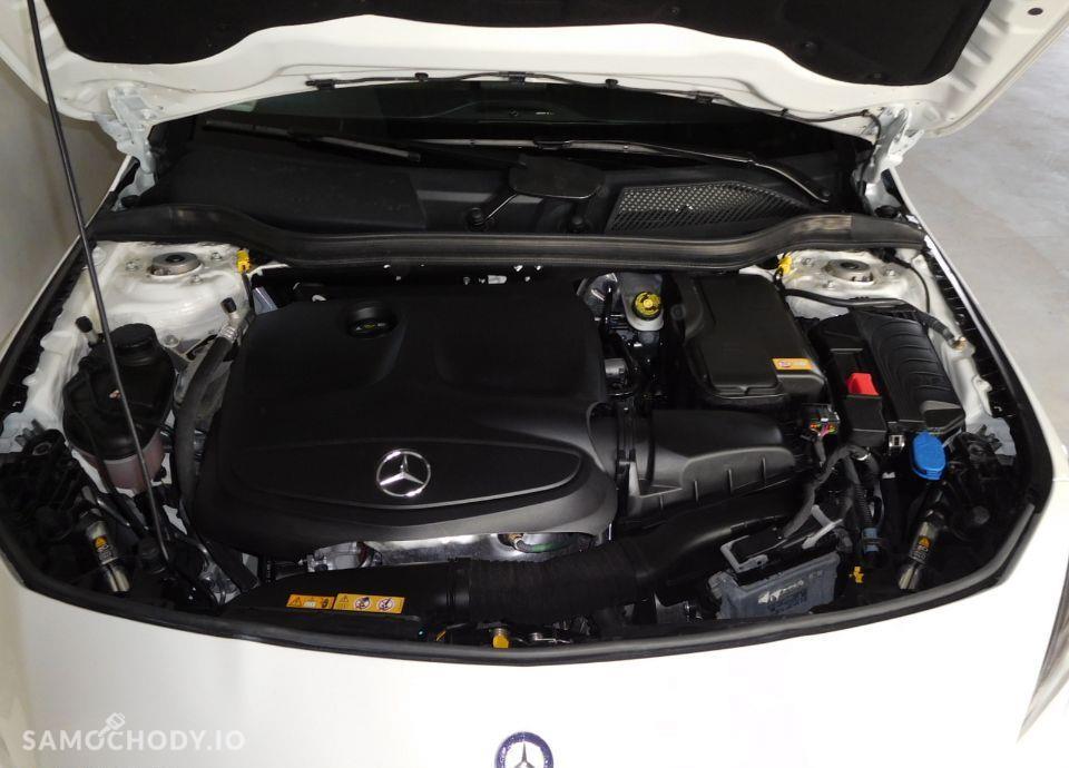 Mercedes-Benz CLA CLA200 Urban, pełna opcja, Salon PL, Serwis. 32tyś/km 11