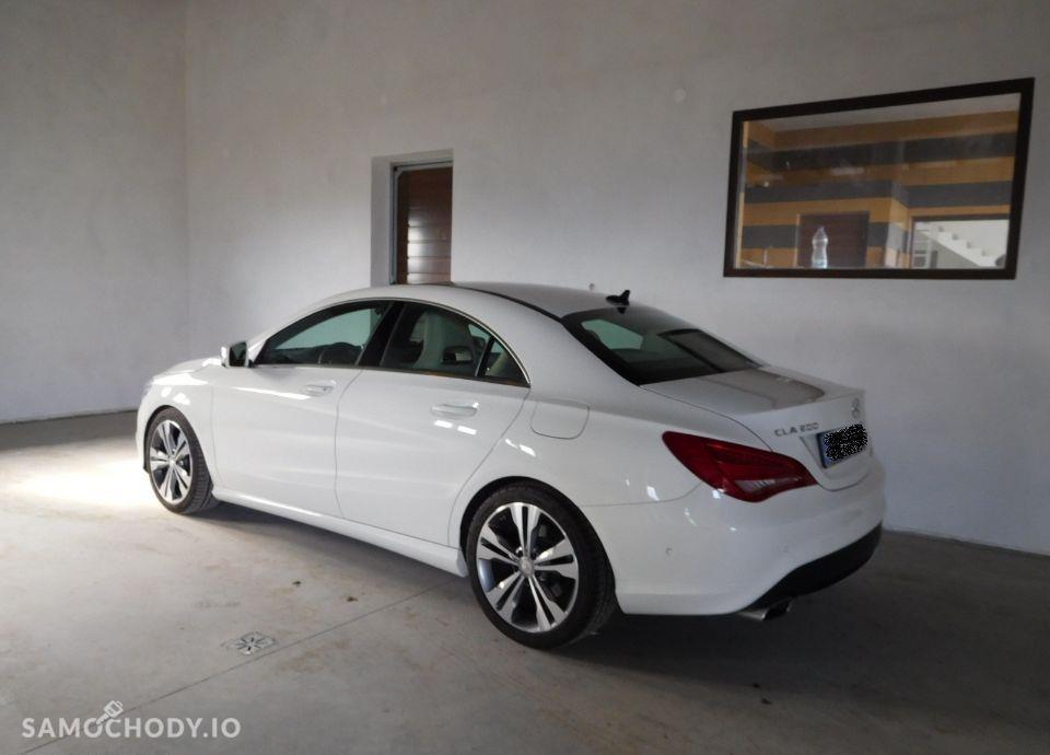 Mercedes-Benz CLA CLA200 Urban, pełna opcja, Salon PL, Serwis. 32tyś/km 2