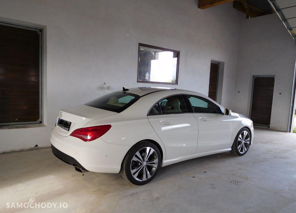 Mercedes-Benz CLA CLA200 Urban, pełna opcja, Salon PL, Serwis. 32tyś/km 7
