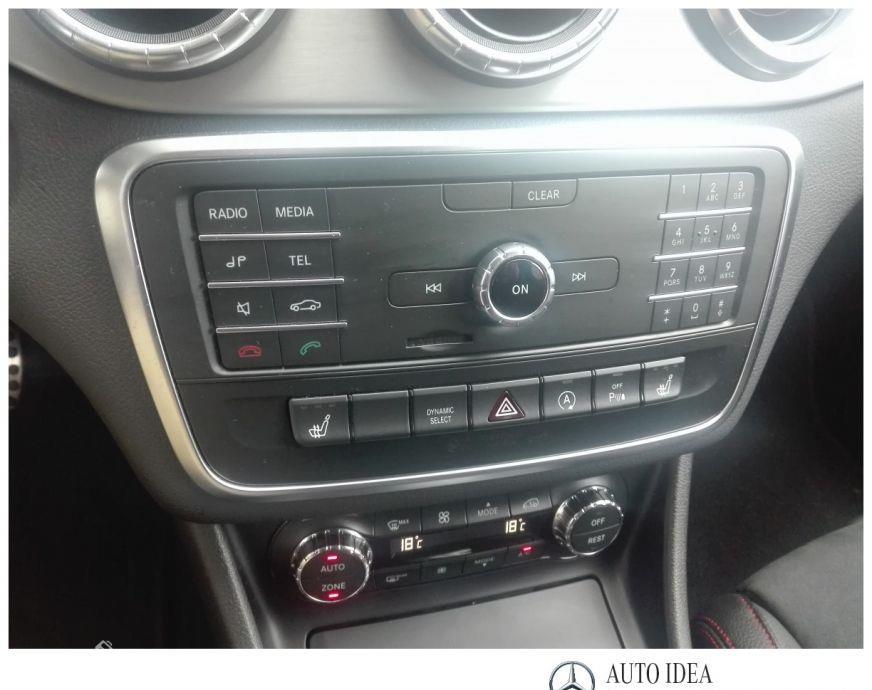 Mercedes-Benz CLA 1 WŁ. 2016 Automat Wyprzedaż Rocznika w ASO 22