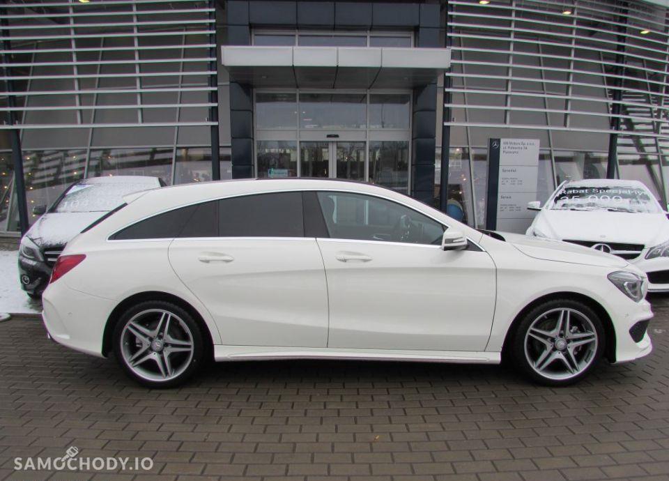 Mercedes-Benz CLA MB Motors Piaseczno 4
