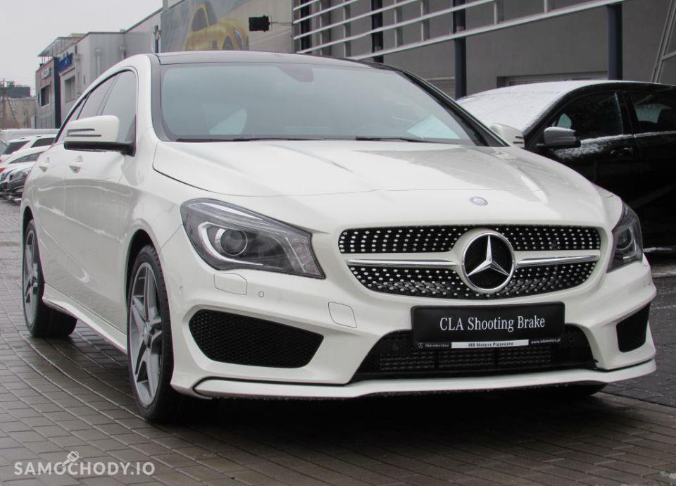 Mercedes-Benz CLA MB Motors Piaseczno 11