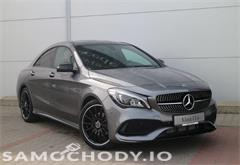 mercedes benz cla cla 200 Mercedes-Benz CLA Pakiet AMG, panorama, szary, model 2017!!!