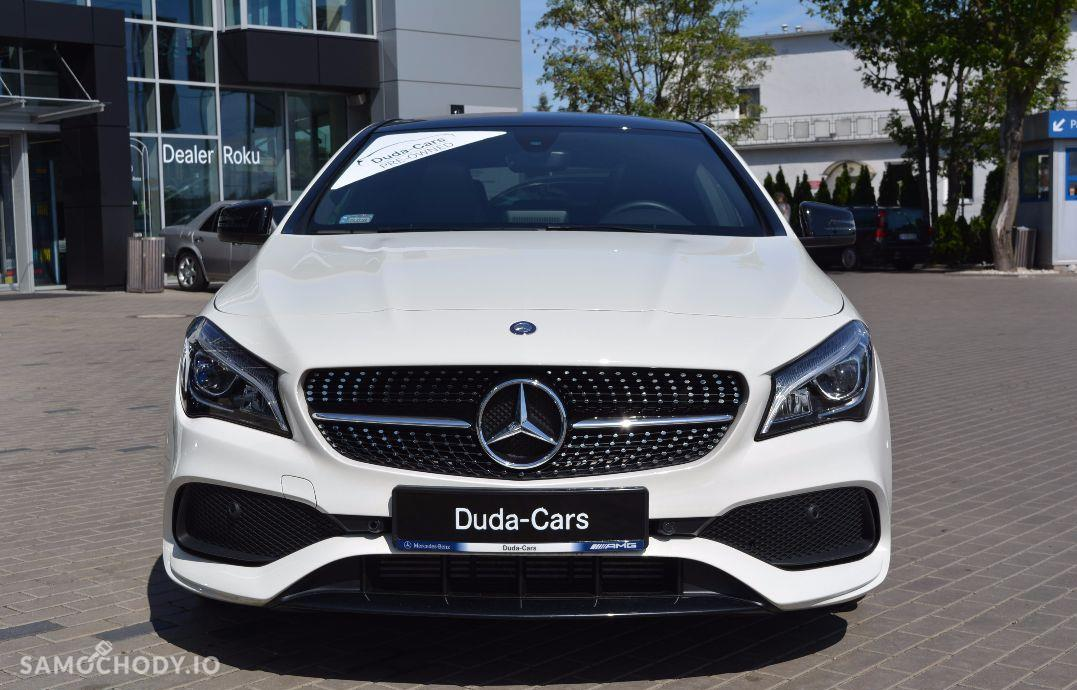 Mercedes-Benz CLA 200 7G DCT LED Panorama F Vat ASO DUDA CARS 2