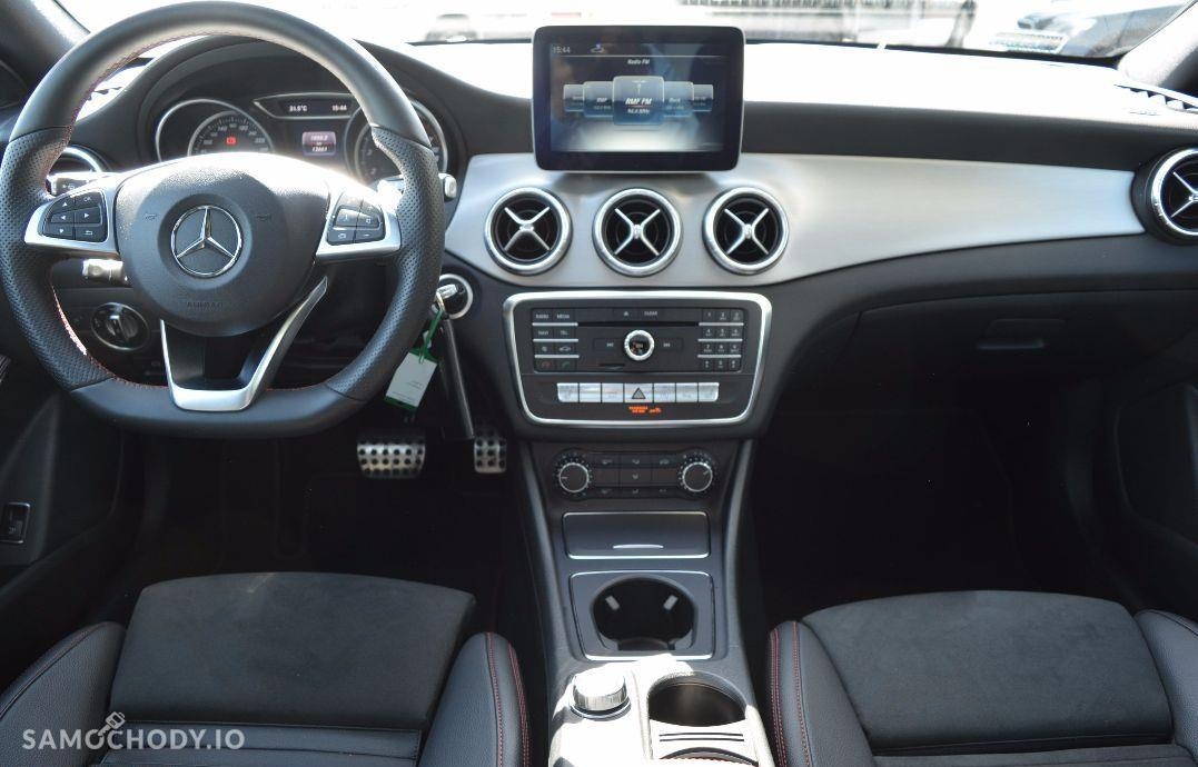 Mercedes-Benz CLA 200 7G DCT LED Panorama F Vat ASO DUDA CARS 37