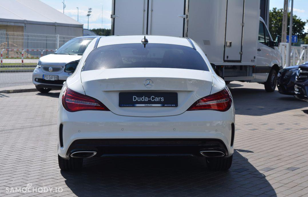 Mercedes-Benz CLA 200 7G DCT LED Panorama F Vat ASO DUDA CARS 11