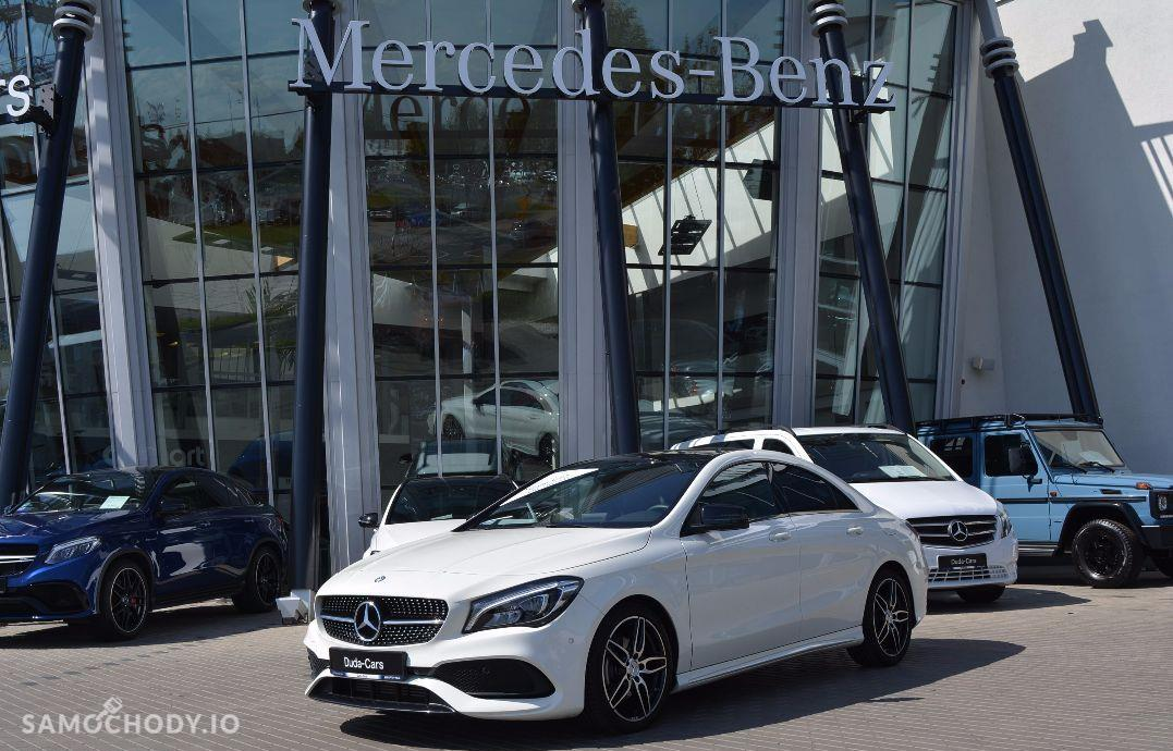 Mercedes-Benz CLA 200 7G DCT LED Panorama F Vat ASO DUDA CARS 1