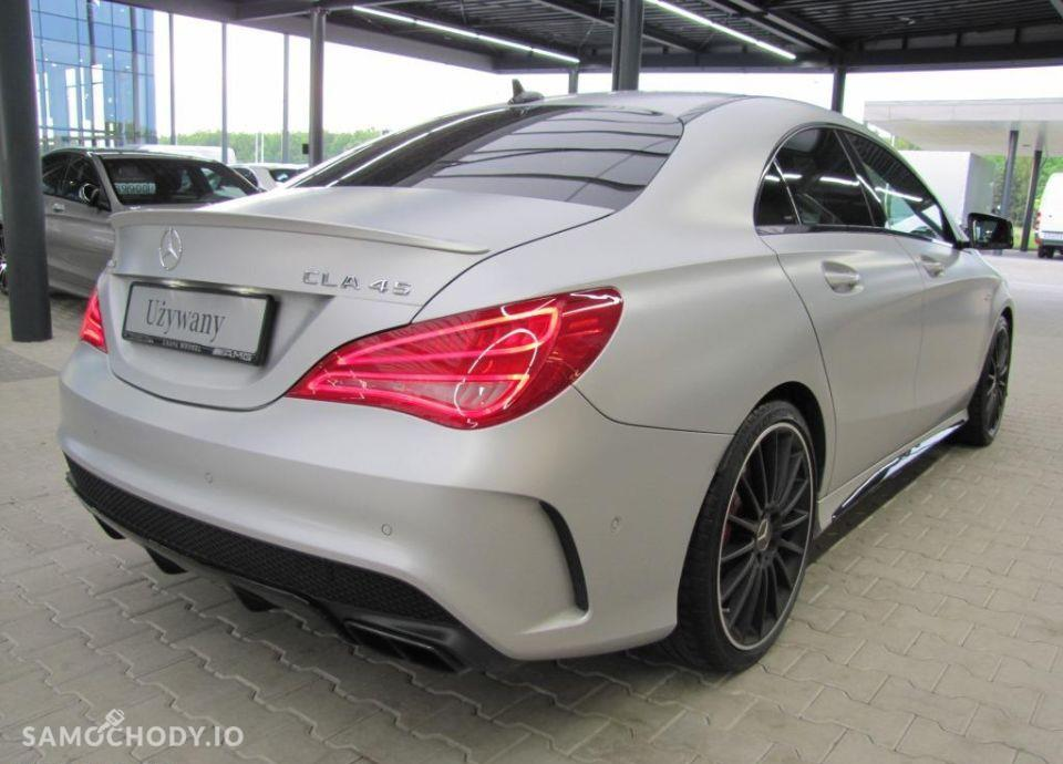 Mercedes-Benz CLA Cesja Leasingu 7