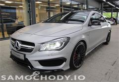 mercedes-benz cla cesja leasingu