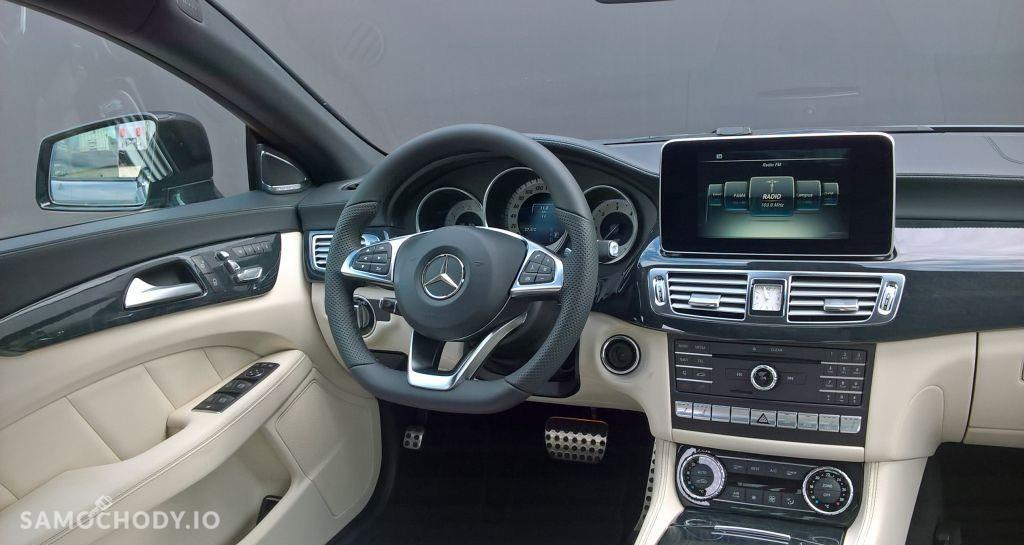 Mercedes-Benz CLS MB Motors! 46