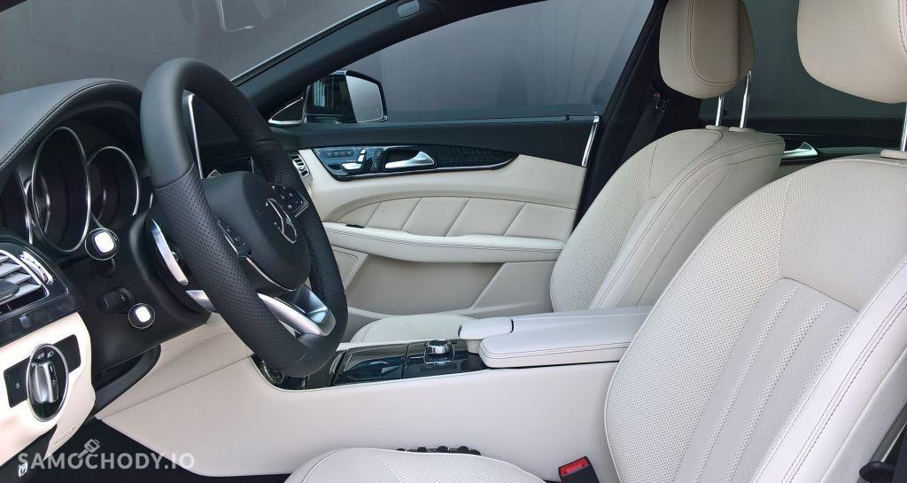Mercedes-Benz CLS MB Motors! 56