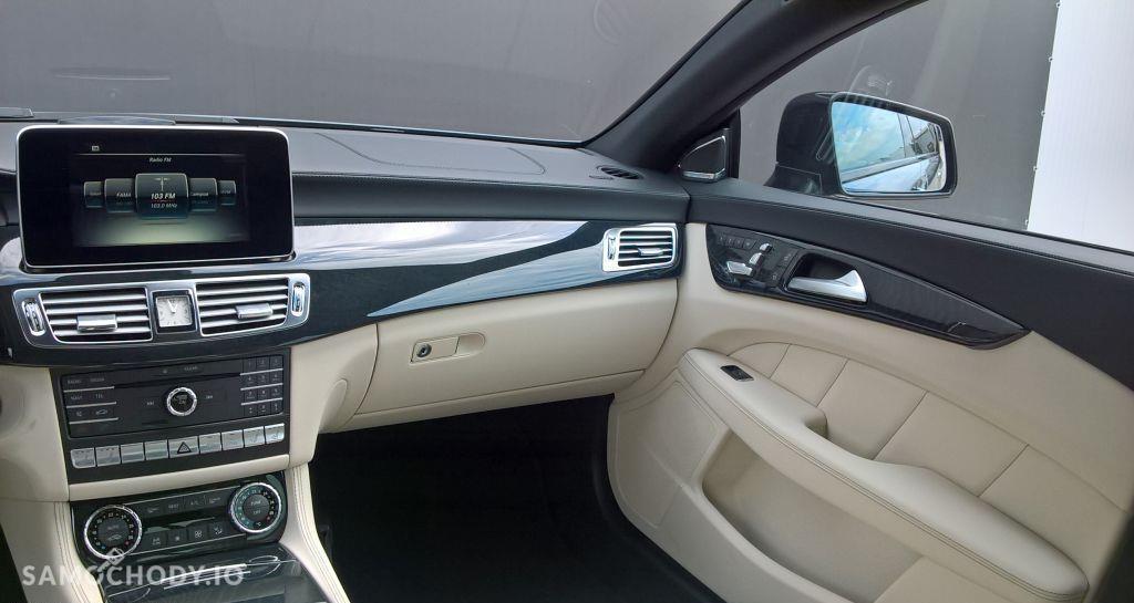 Mercedes-Benz CLS MB Motors! 37