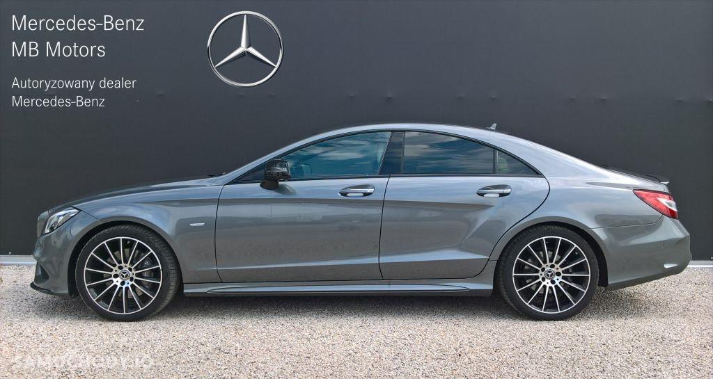 Mercedes-Benz CLS MB Motors! 16