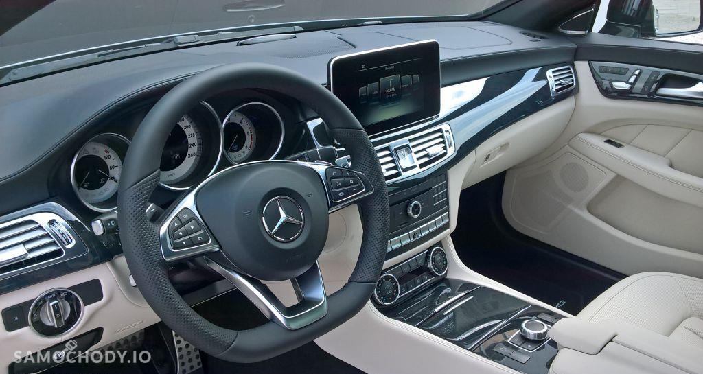 Mercedes-Benz CLS MB Motors! 22