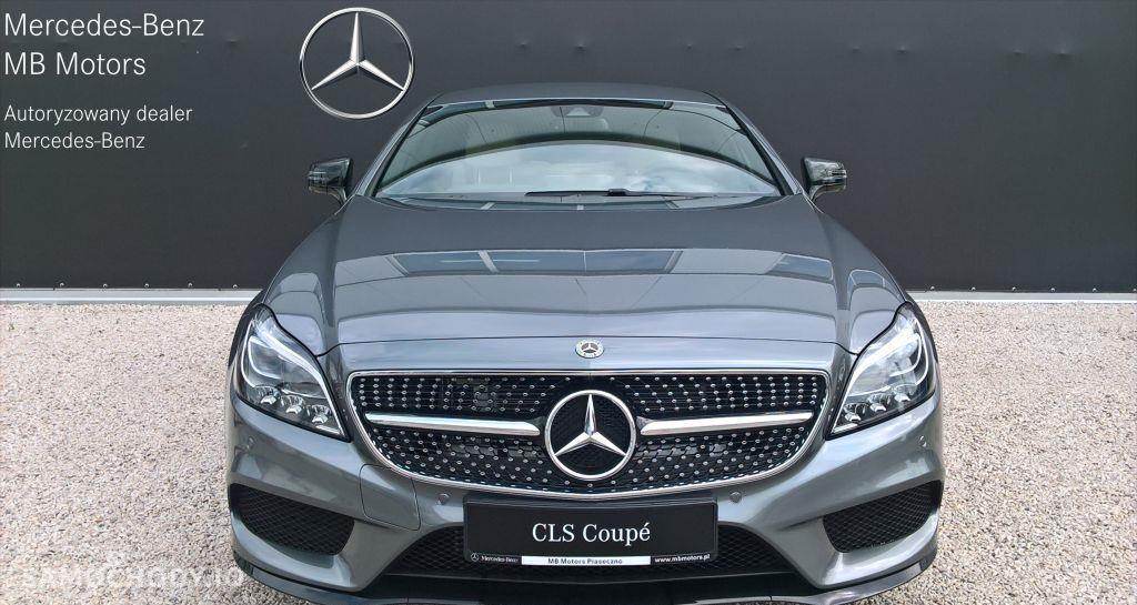 Mercedes-Benz CLS MB Motors! 7