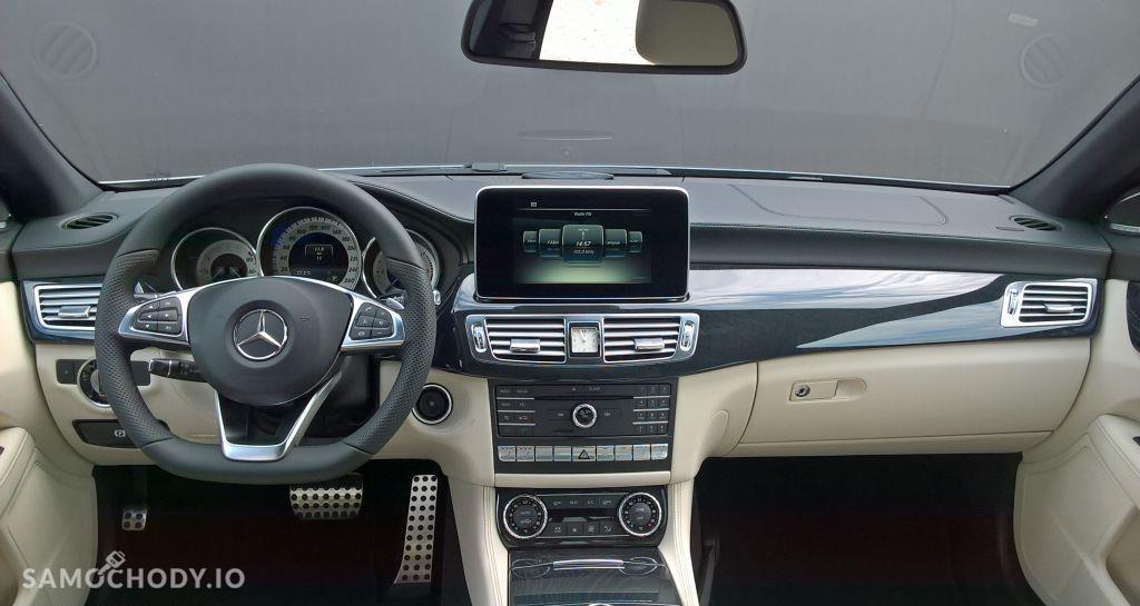 Mercedes-Benz CLS MB Motors! 29