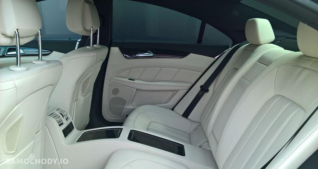 Mercedes-Benz CLS MB Motors! 79
