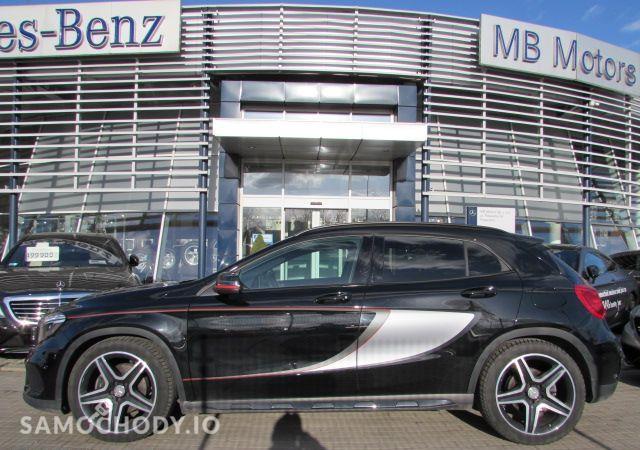 Mercedes-Benz GLA stylizacja amg/night,harman/kardon,biksenony,kamera,MB Motors! 2