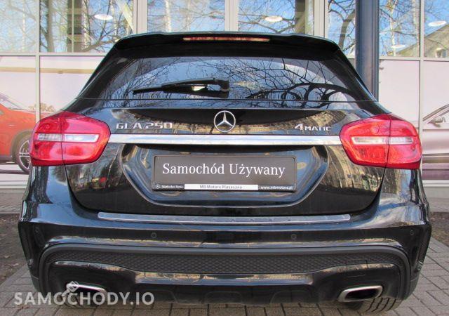 Mercedes-Benz GLA stylizacja amg/night,harman/kardon,biksenony,kamera,MB Motors! 11
