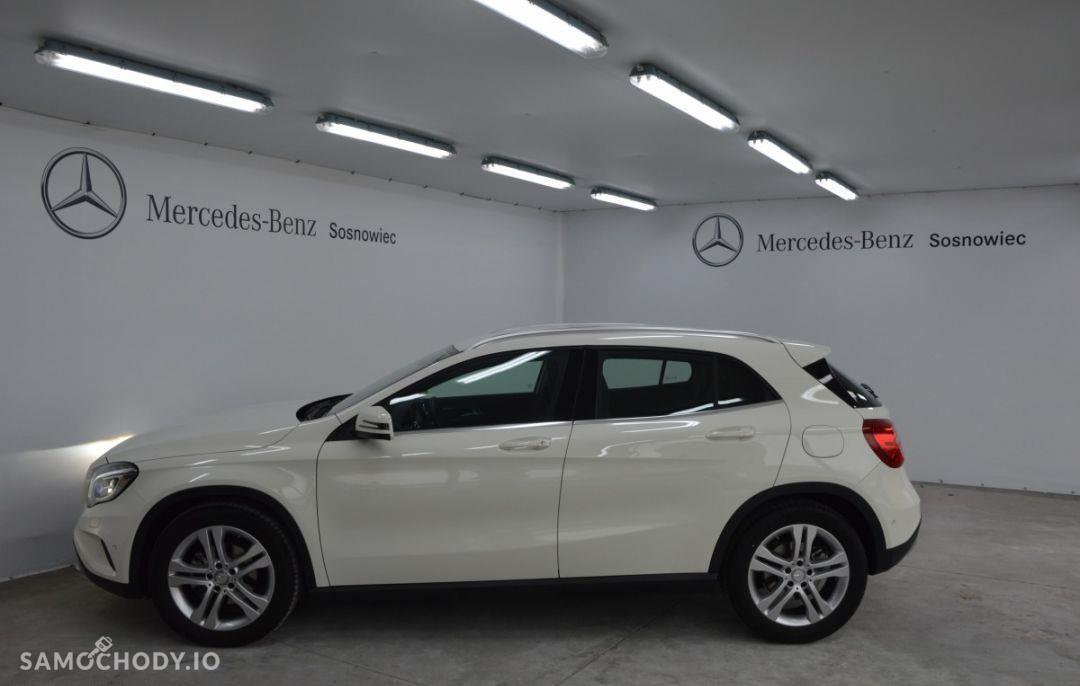 Mercedes-Benz GLA Pakiet Urban Nawigacja Ogrzewanie postojowe 4
