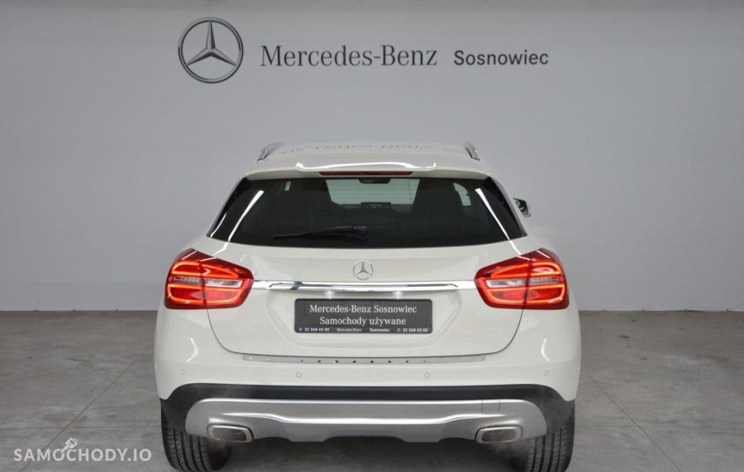 Mercedes-Benz GLA Pakiet Urban Nawigacja Ogrzewanie postojowe 11