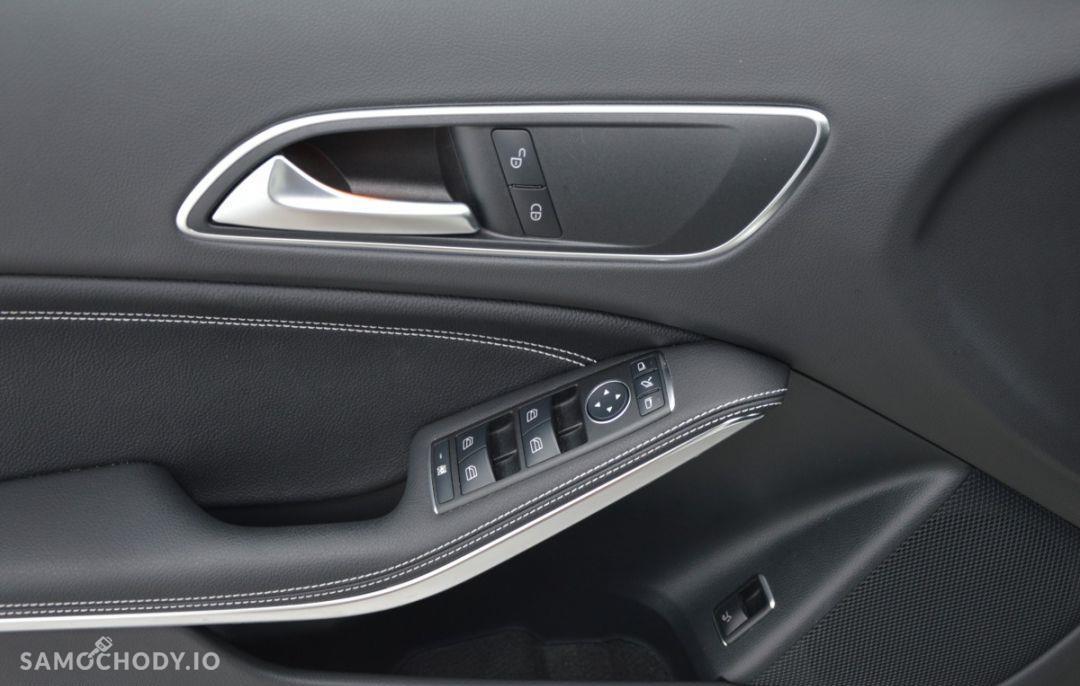 Mercedes-Benz GLA Pakiet Urban Nawigacja Ogrzewanie postojowe 92