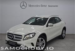 mercedes benz gla Mercedes-Benz GLA Pakiet Urban Nawigacja Ogrzewanie postojowe