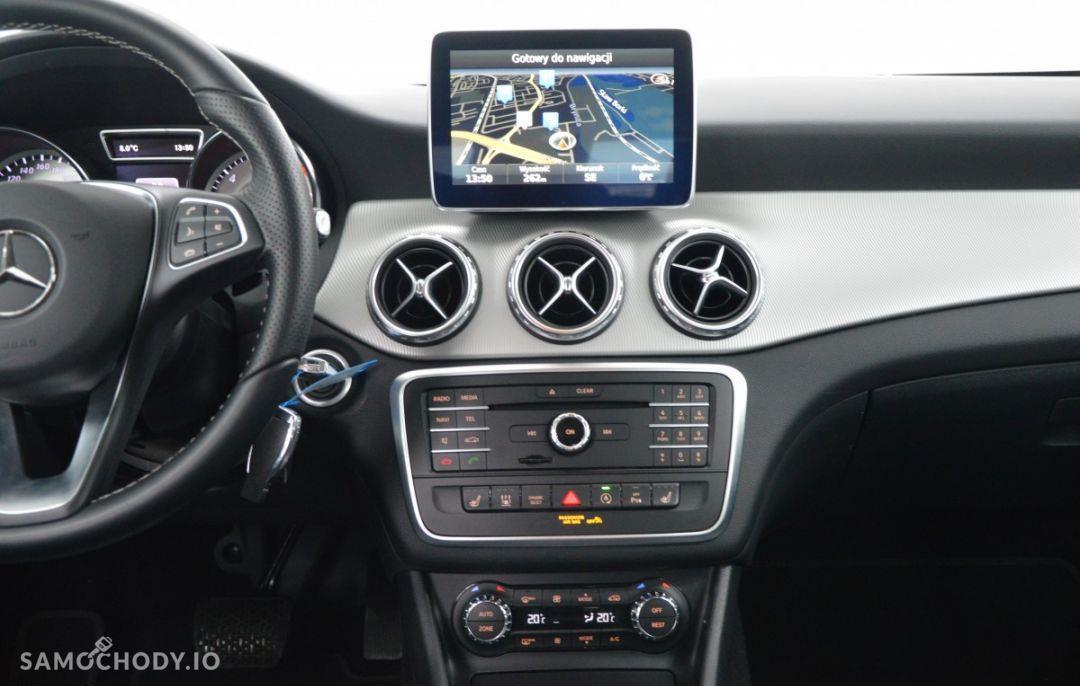 Mercedes-Benz GLA Pakiet Urban Nawigacja Ogrzewanie postojowe 67