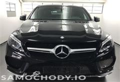 Mercedes-Benz GLE Coupe 350d 4MATIC 258KM 9G TRONIC Nowy Rabat %% małe 16