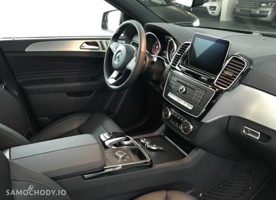 Mercedes-Benz GLE Coupe 350d 4MATIC 258KM 9G TRONIC Nowy Rabat %% 16