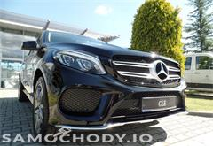 mercedes-benz gle gle 250d 4matic pakiet amg