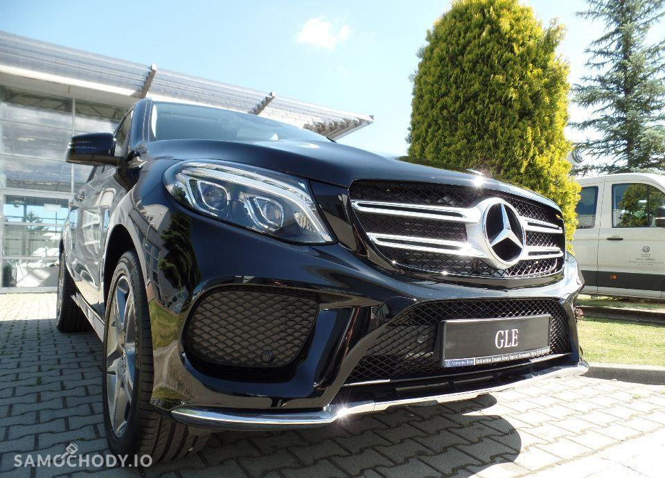 Mercedes-Benz GLE GLE 250d 4MATIC pakiet AMG 1
