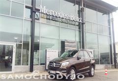 mercedes benz gle Mercedes-Benz GLE Auto z Polskiego Salonu, F RA VAT, niski przebieg , .Rezerwacja RP
