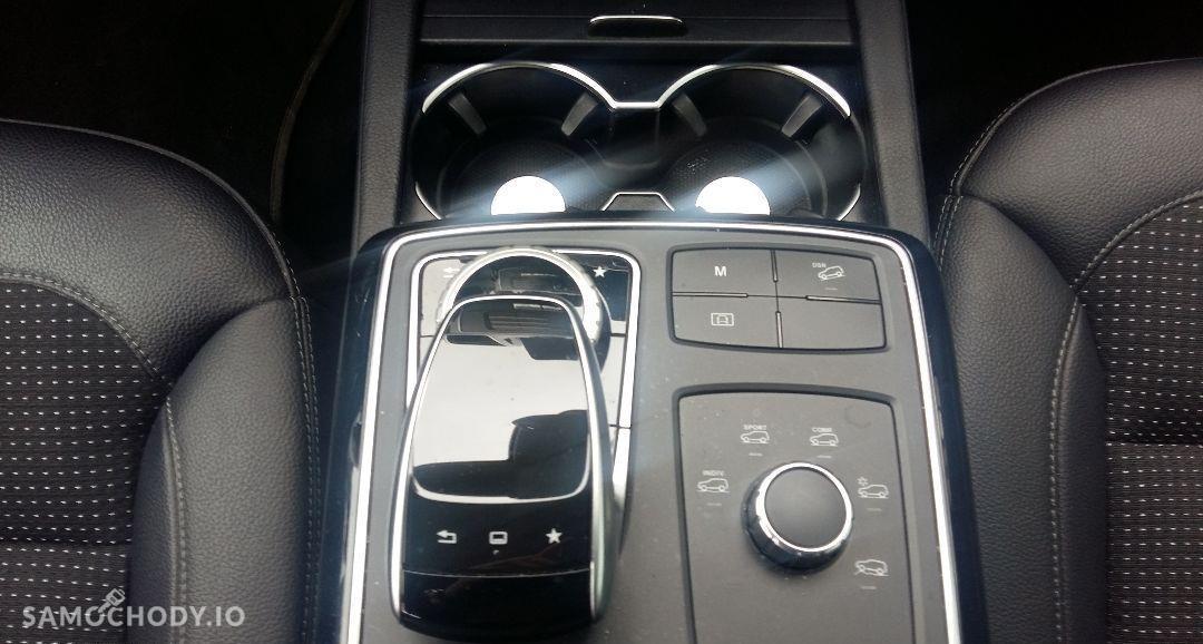 Mercedes-Benz GLE Auto z Polskiego Salonu, F RA VAT, niski przebieg , .Rezerwacja RP 37