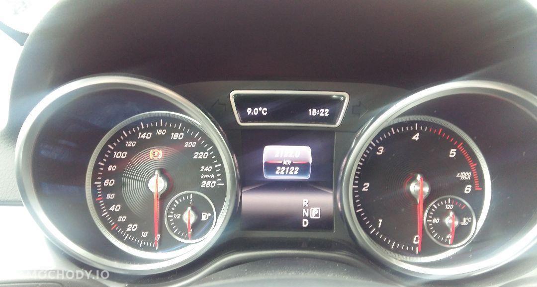 Mercedes-Benz GLE Auto z Polskiego Salonu, F RA VAT, niski przebieg , .Rezerwacja RP 46