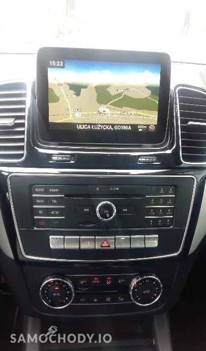 Mercedes-Benz GLE Auto z Polskiego Salonu, F RA VAT, niski przebieg , .Rezerwacja RP 29
