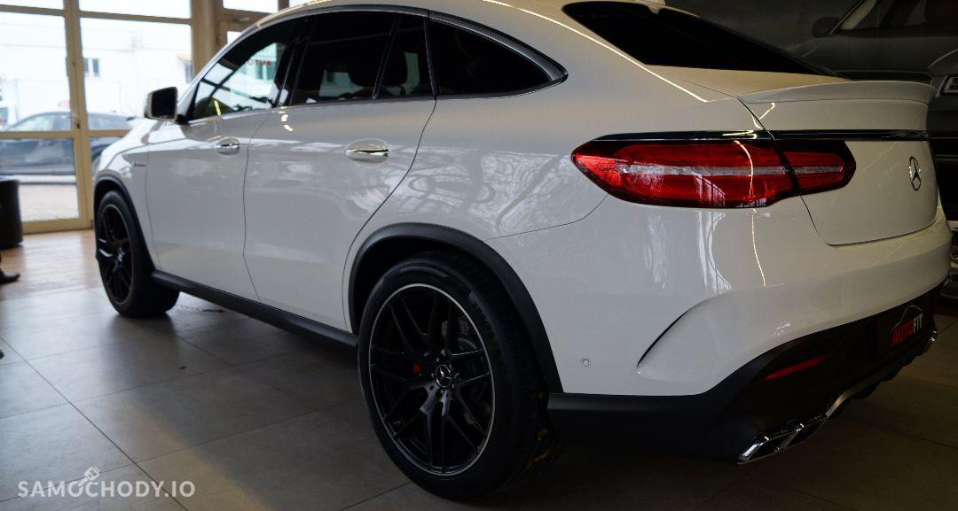 Mercedes-Benz GLE 63 AMG AMG Drivers Package 16