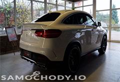 Mercedes-Benz GLE 63 AMG AMG Drivers Package małe 79