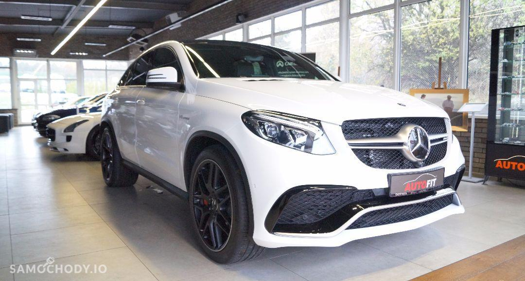 Mercedes-Benz GLE 63 AMG AMG Drivers Package 2