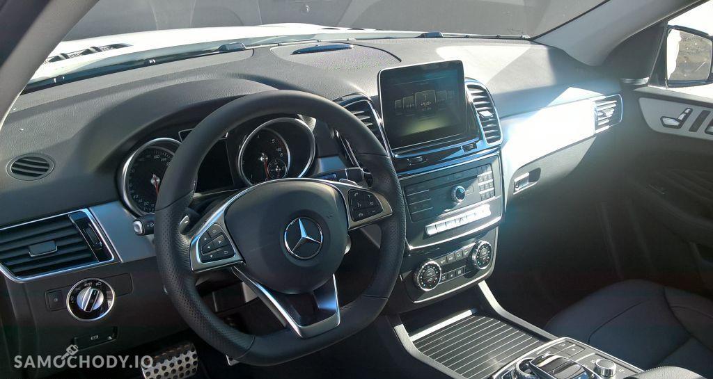 Mercedes-Benz GLE MB Motors! 29
