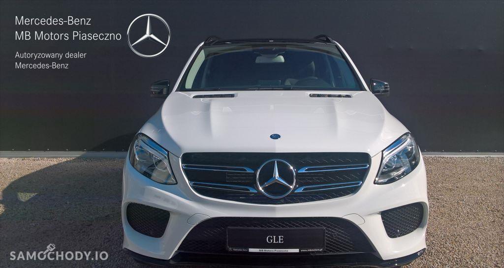 Mercedes-Benz GLE MB Motors! 11