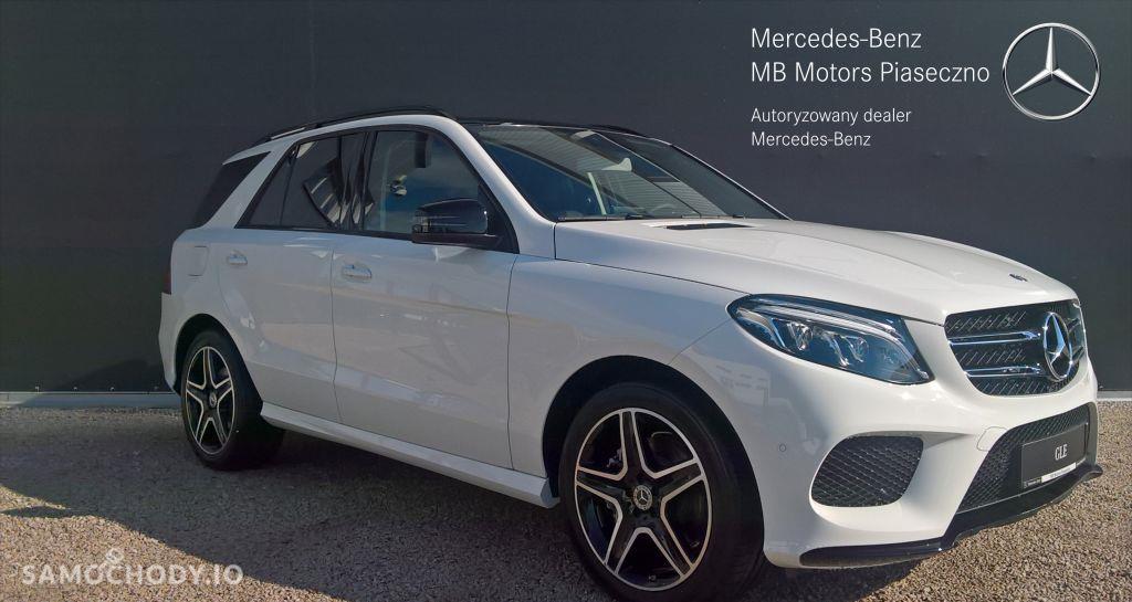 Mercedes-Benz GLE MB Motors! 2