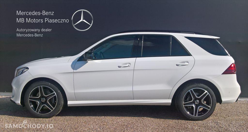 Mercedes-Benz GLE MB Motors! 22
