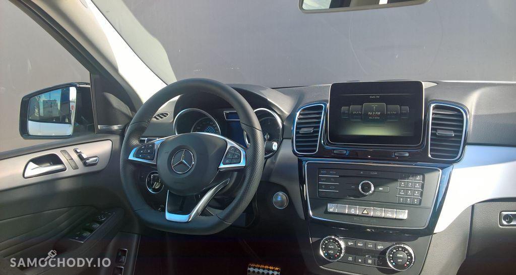 Mercedes-Benz GLE MB Motors! 56