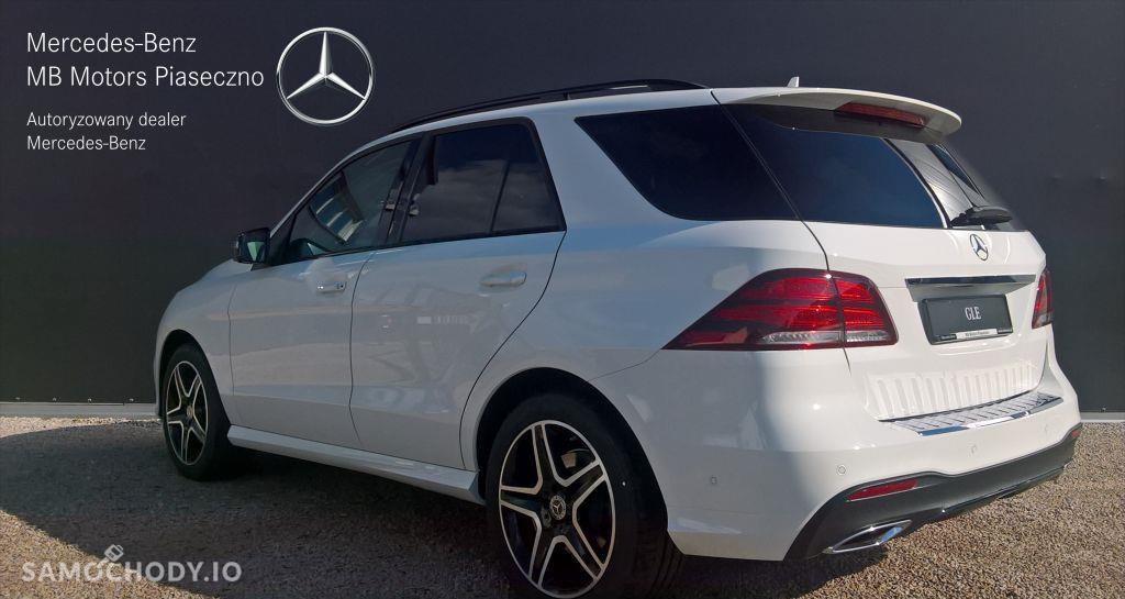 Mercedes-Benz GLE MB Motors! 7