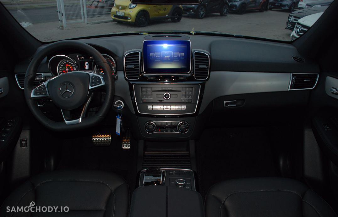 Mercedes-Benz GLE 250d ! 4Matic ! Salon PL ! ASO ! Duda Cars ! 29