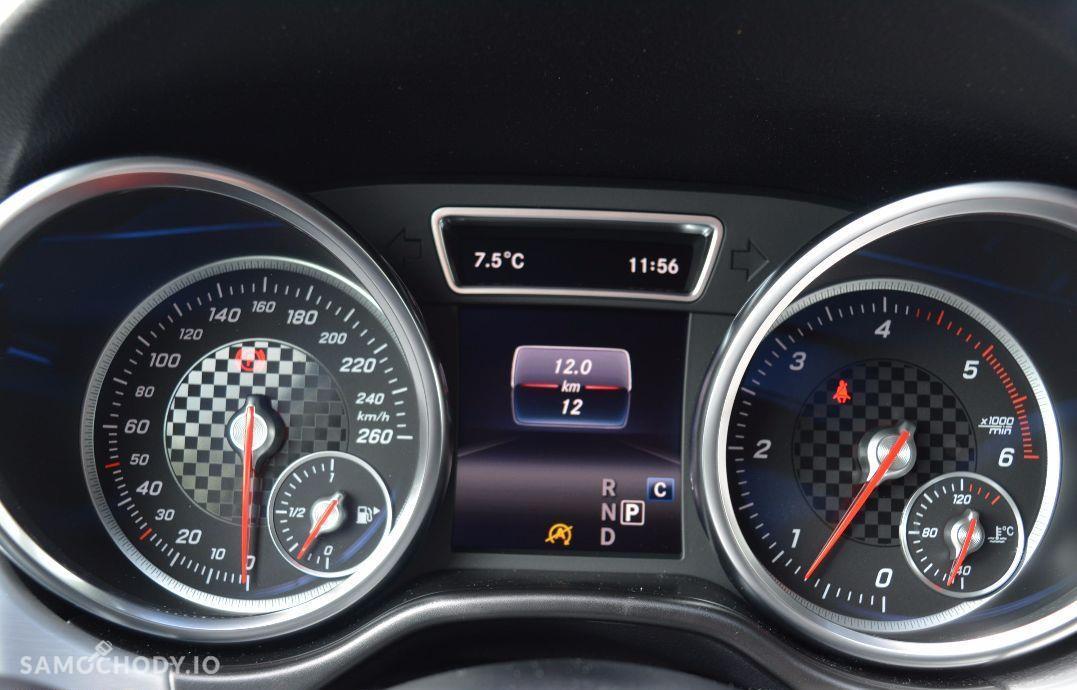 Mercedes-Benz GLE 250 4 Matic Kam.Cofania Easy Pack Salon PL , ASO DUDA CARS 56
