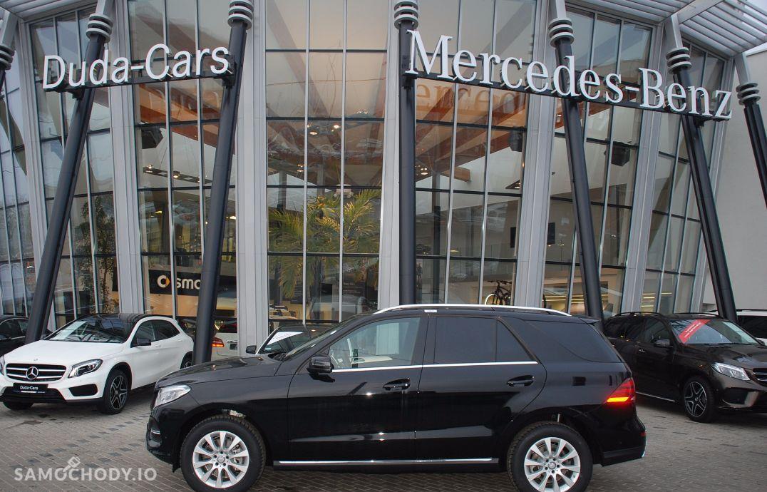 Mercedes-Benz GLE 250d ! 4Matic ! Salon PL ! ASO ! Duda Cars ! 1