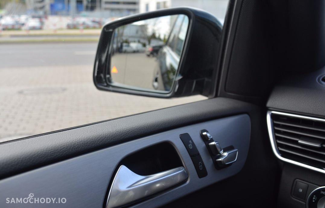 Mercedes-Benz GLE 250 4 Matic Kam.Cofania Easy Pack Salon PL , ASO DUDA CARS 67