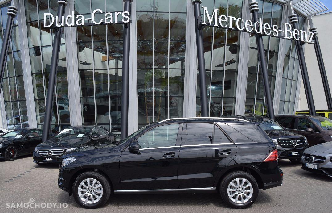 Mercedes-Benz GLE 250 4 Matic Kam.Cofania Easy Pack Salon PL , ASO DUDA CARS 1